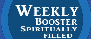 Boost Your Week Spiritually